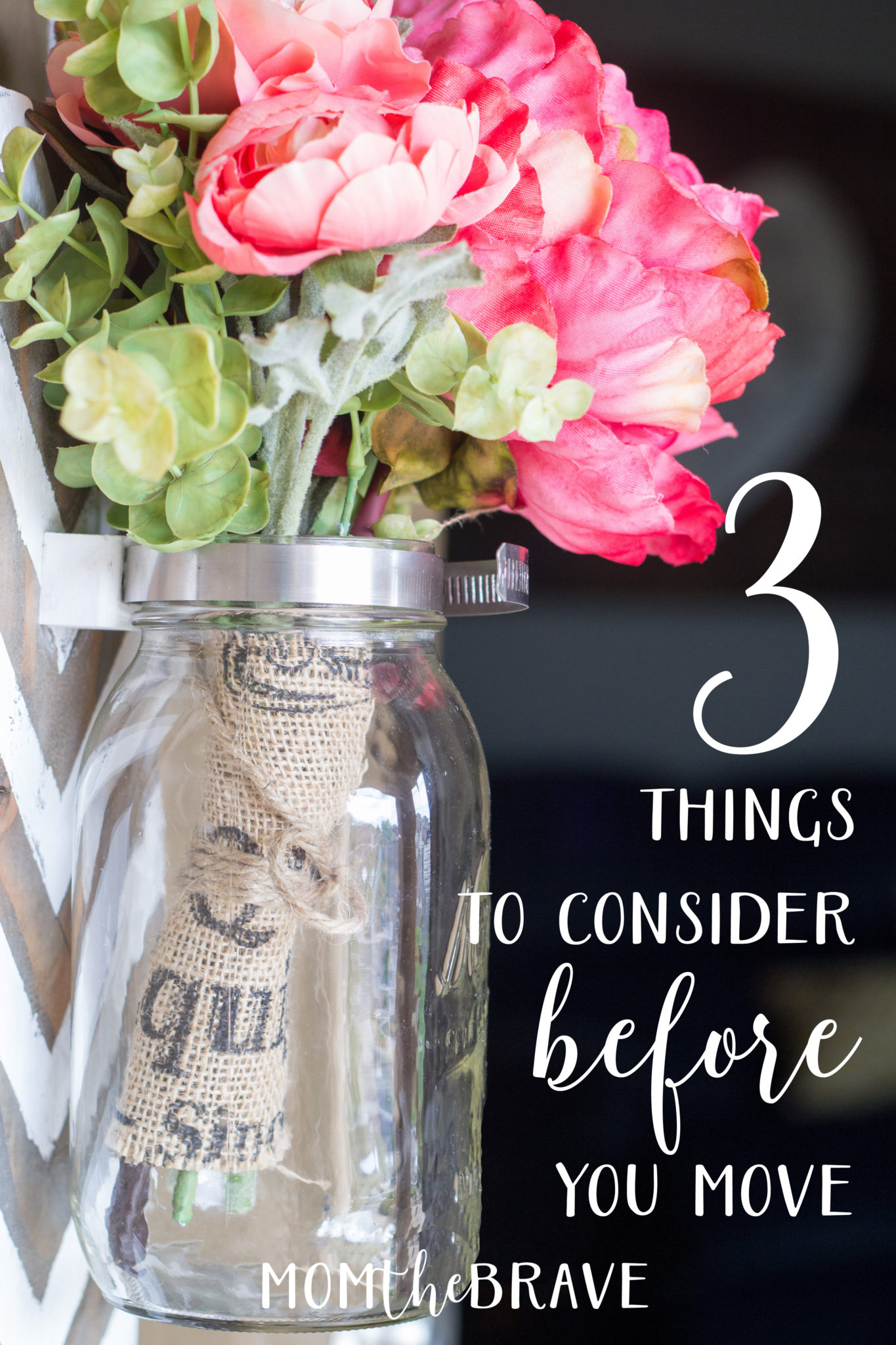 3 Things To Should Consider Before You Move