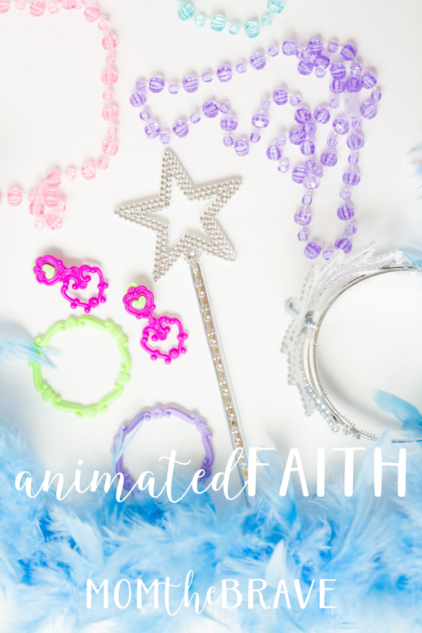 Animated Faith