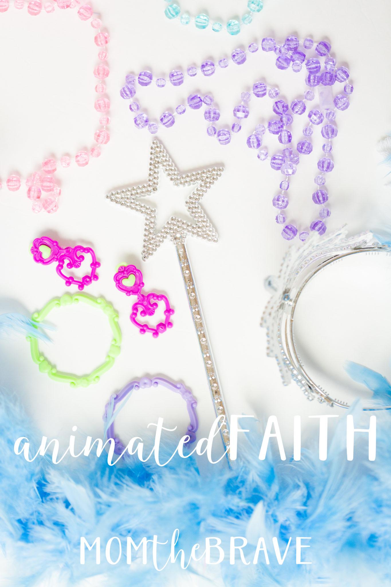 Animated Faith