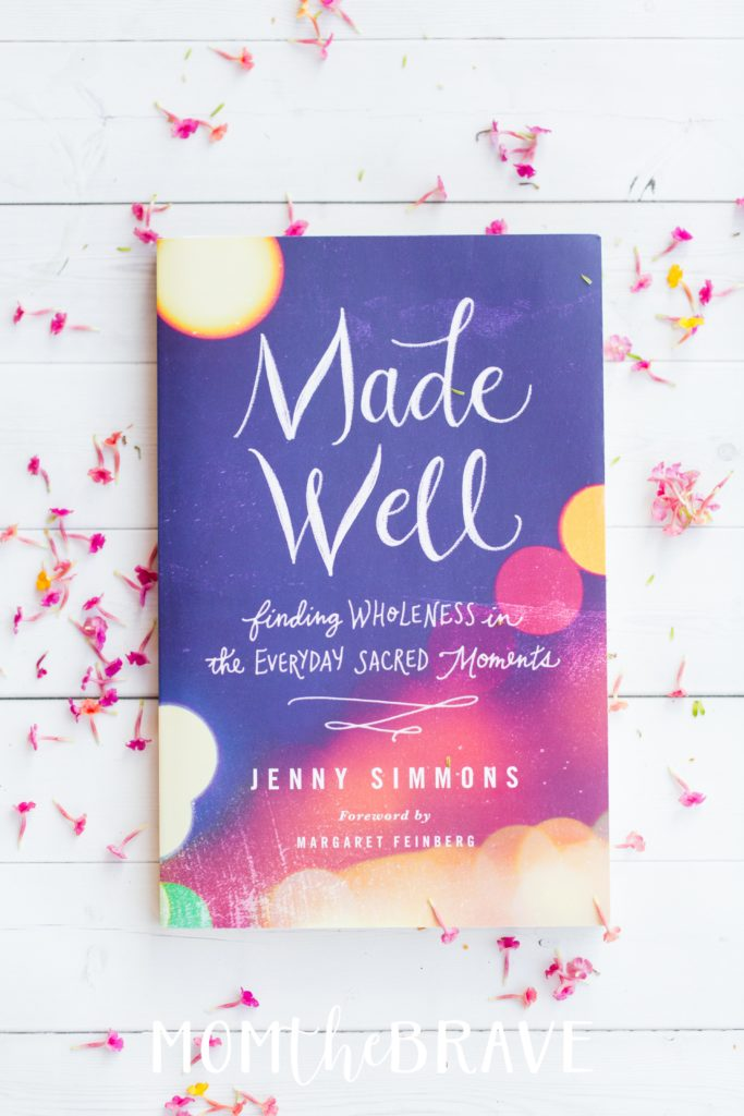made well book review-2